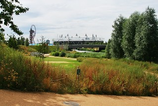 Queen Elizabeth Olympic Park - A Year Later: 25 | by gary8345