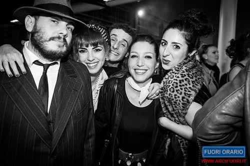 26/10/2013 Twist and Shout al Fuori Orario
