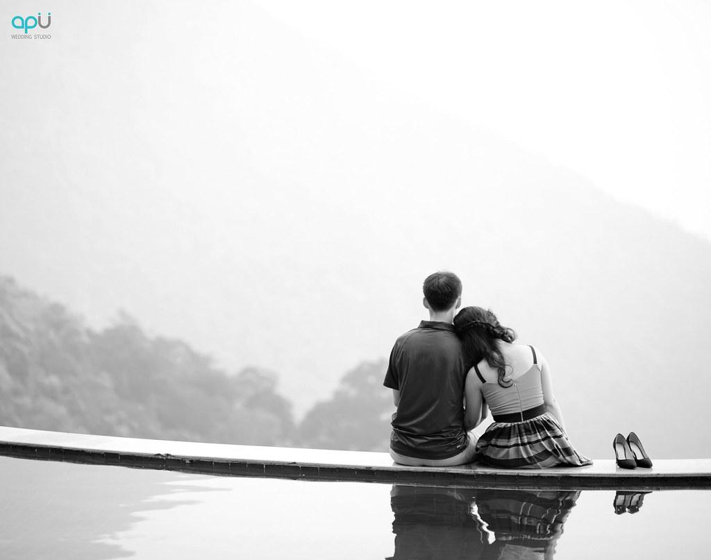 Ảnh cưới Tam Đảo (Giang, Trang) | by Mr Apu | 097.899.
