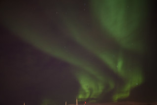 Northern Lights | by sottolestelle