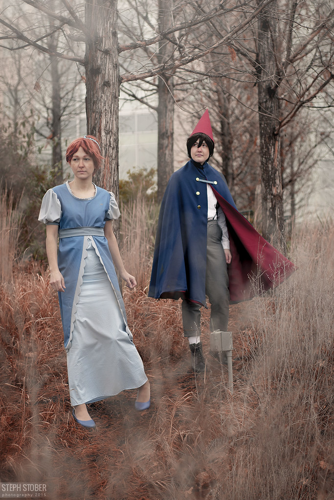 over the garden wall by skwinky - Over The Garden Wall Cosplay