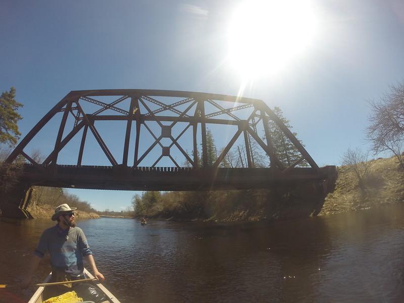 Musquodoboit River Paddling