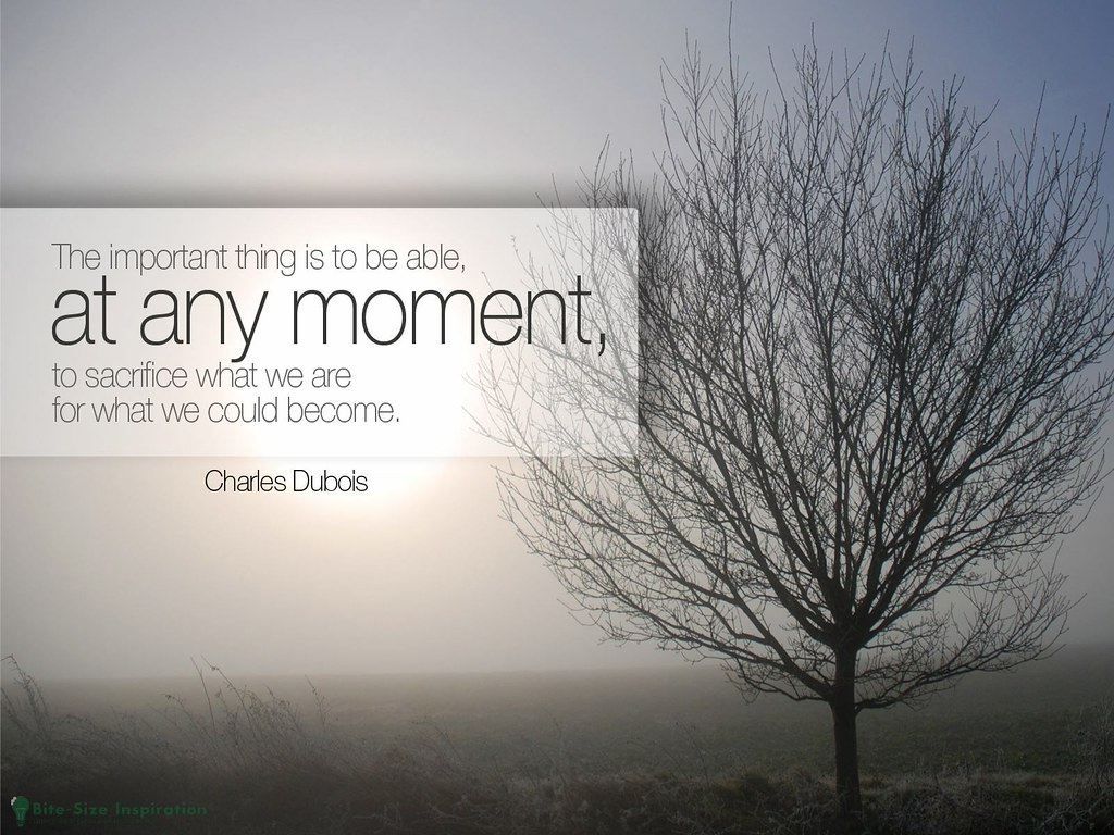 Positive Inspirational Quotes 130508 Daily Positive Inspirational Quote Imagecharles…  Flickr