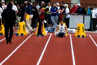 2013 NCAA Division III Outdoor Track & Field Championships | by UWECblugolds