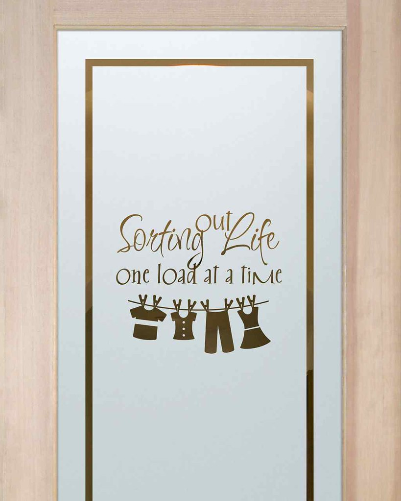 Laundry room doors frosted glass sorting out life cloth flickr laundry room doors frosted glass sorting out life clothesline by sans soucie art planetlyrics Images