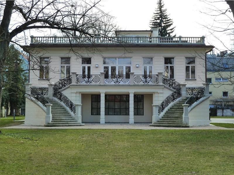 Gustav Klimt Memorial Society, Vienna, AUSTRIA