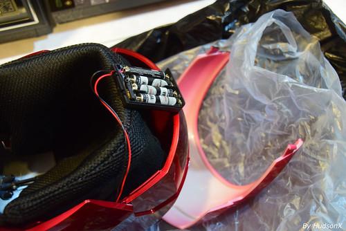 1:1 Ironman MK42 Helmet (10)