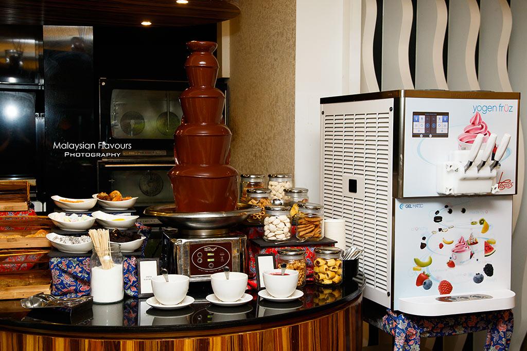 Hilton Kuala Lumpur Hotel 2016 Ramadhan Buffet