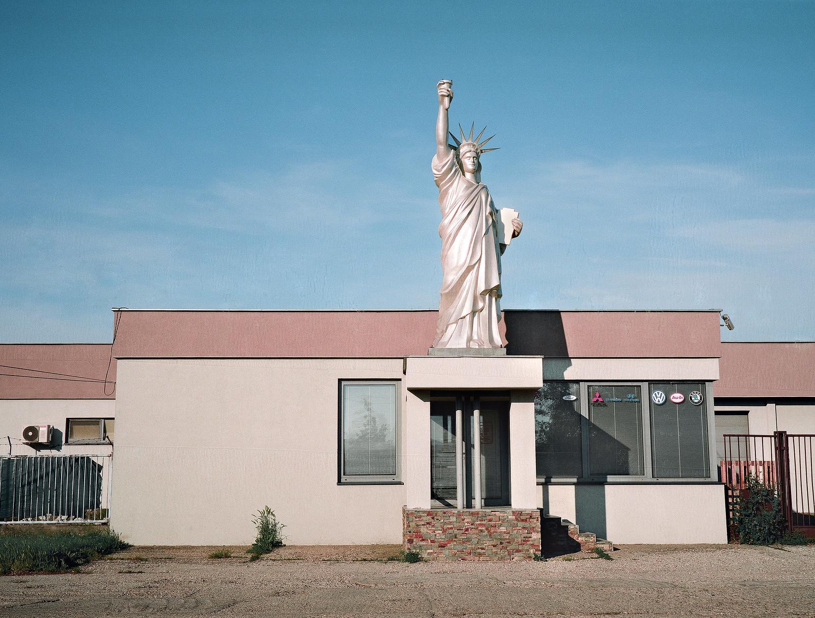 United States Of Slovakia | by Sona Maletz