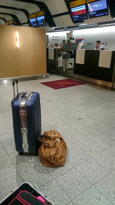 27399833264 3c1a0998ba c - REVIEW - Cathay Pacific First Class Lounge, London Heathrow T3 (October 2015)