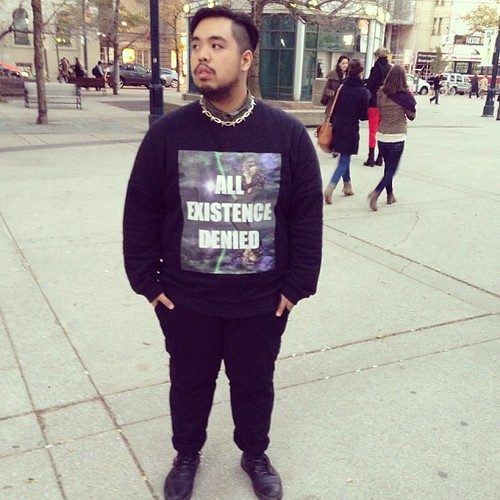 Our Men 39 S Fashion Editor Jaydebelen In His Videogame Them