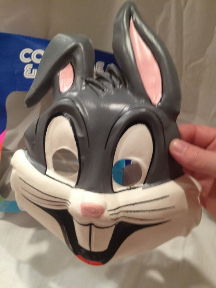 looney_bugs_mask