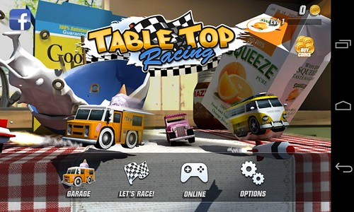 Table Top Racing | by TheMakky