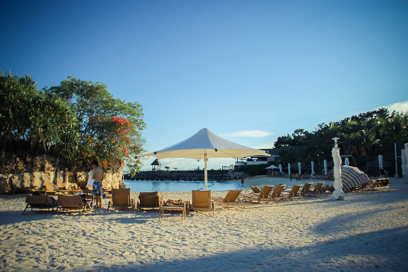 Shangri-la Resort, Mactan Island, Cebu
