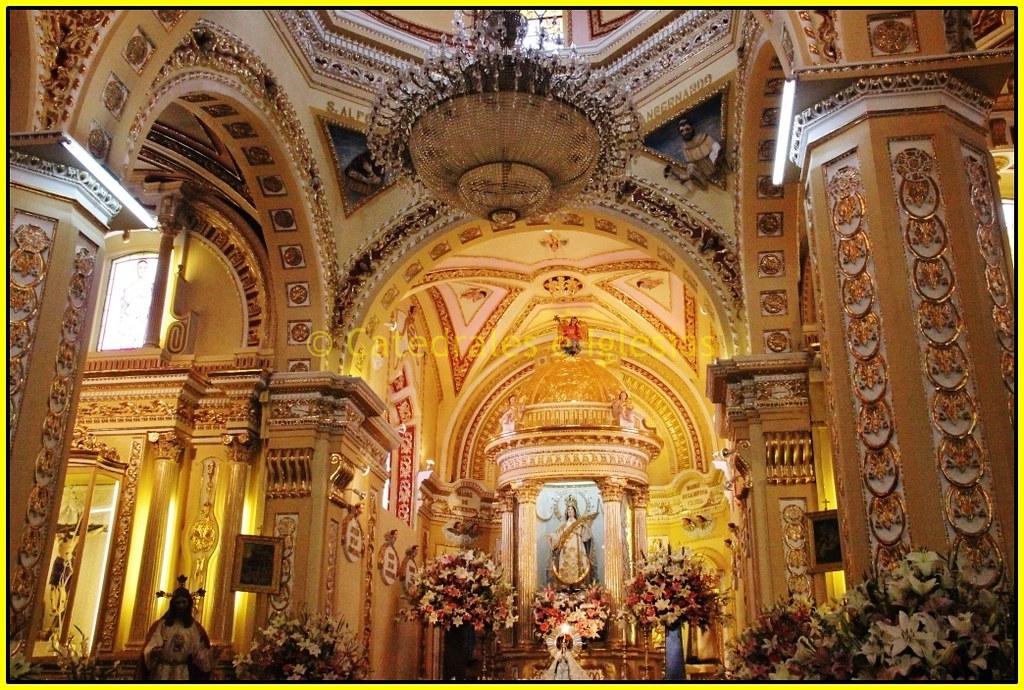 Iglesia de Santa María Xixitla