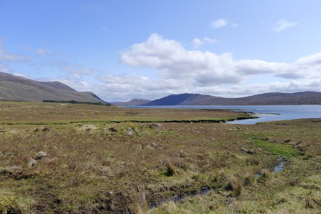 Loch Fannaich