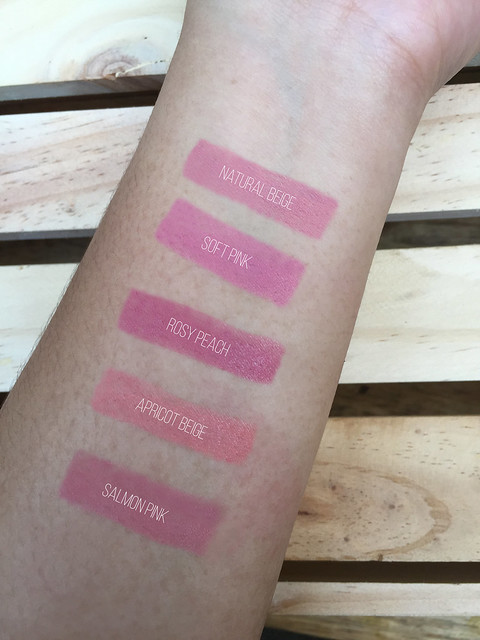 Rosymatte Swatch- Patty Villegas - The Lifestyle Wanderer - Maybelline - Rosymatte - Colorsensational - Matte - Kylie Lipkit Dupes - Beauty Blogger - Lippies