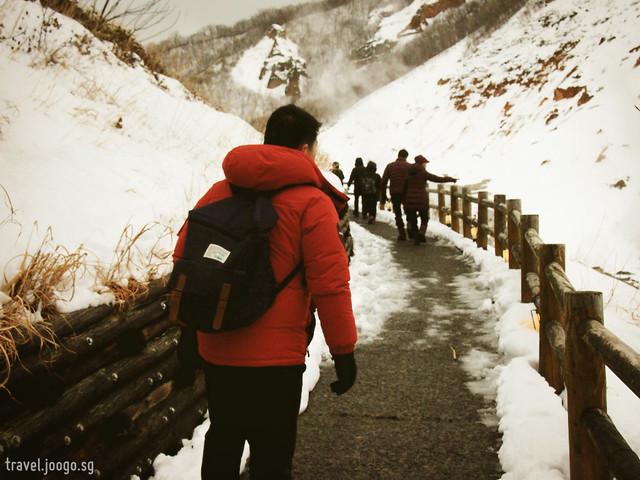Noboribetsu Hell Valley 8 - travel.joogo.sg