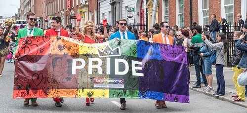 PRIDE PARADE AND FESTIVAL [DUBLIN 2016]-118168 | by infomatique