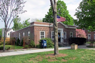 Salisbury, CT post office | by PMCC Post Office Photos