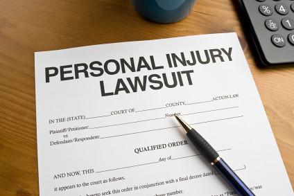 Car Accident Lawsuit Defendant Florida