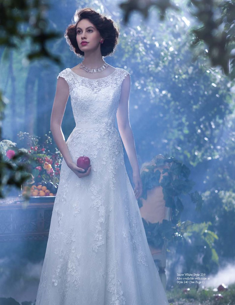 Disney Snow White Style 239 | View more photos and colors an… | Flickr