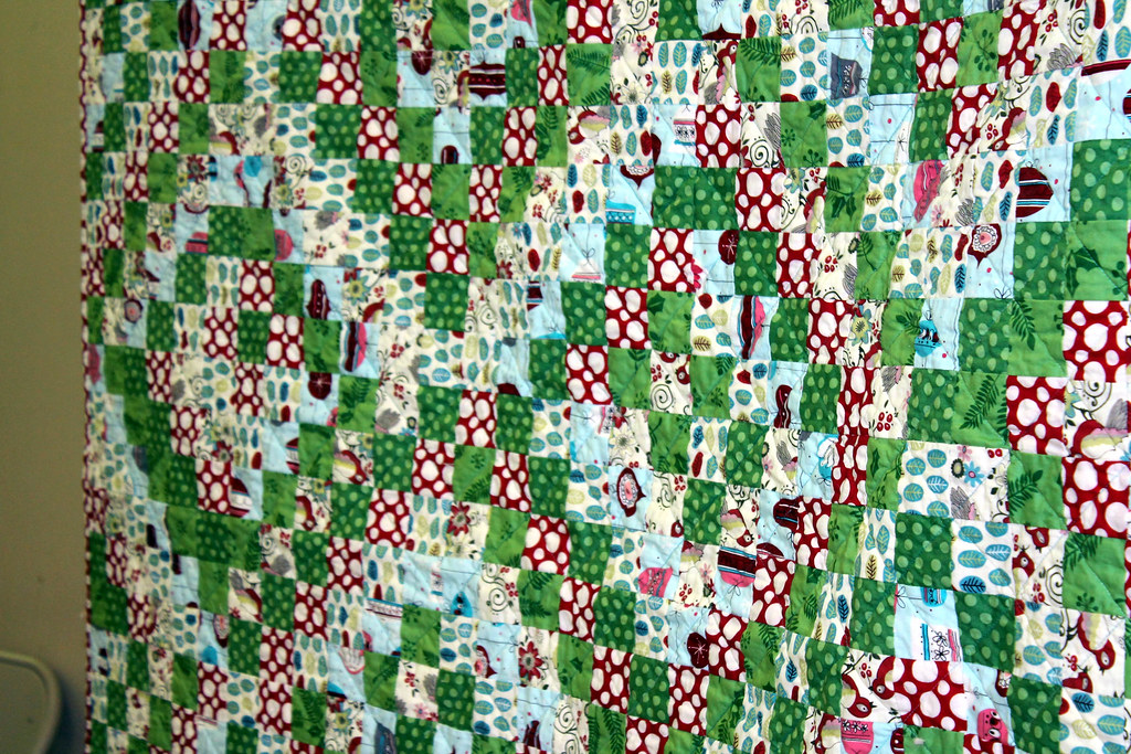 Portland Modern Quilt Guild Show And Tell Quilts Jan Meeti Flickr