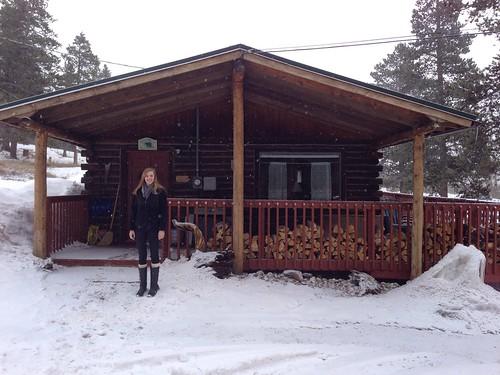 Buckeye Cabins Leadville Colorado Nomad55 Flickr