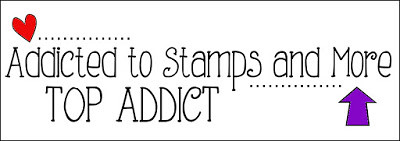 Addicted to Stamps - Winner