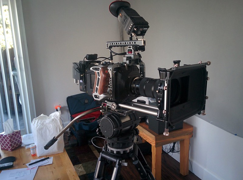 Blackmagic Forum View Topic Show Us Your Bmcc Rigs And