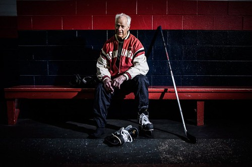Gordie Howe mr-Hockey | by statschew