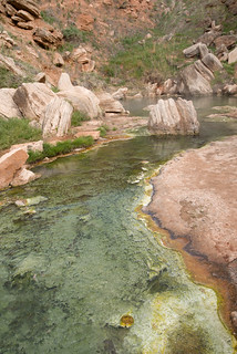 Thermopolis mineral hot spring | by julesberry2001