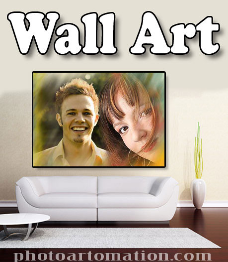 55 year old sister gift wall art ideas  for 55th birthday