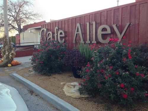Cafe Alley Ardmore Ok Reviews