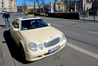 another beige taxi | by tom_p