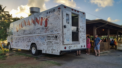 north shore | giovanni's shrimp truck