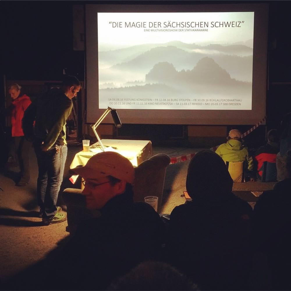 10. Buschmühlen-Filmnacht