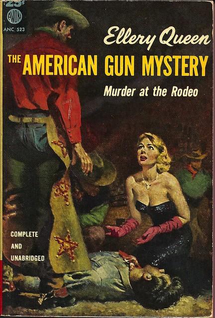 Business Book Cover Queen : Pop sensation paperback the american gun mystery