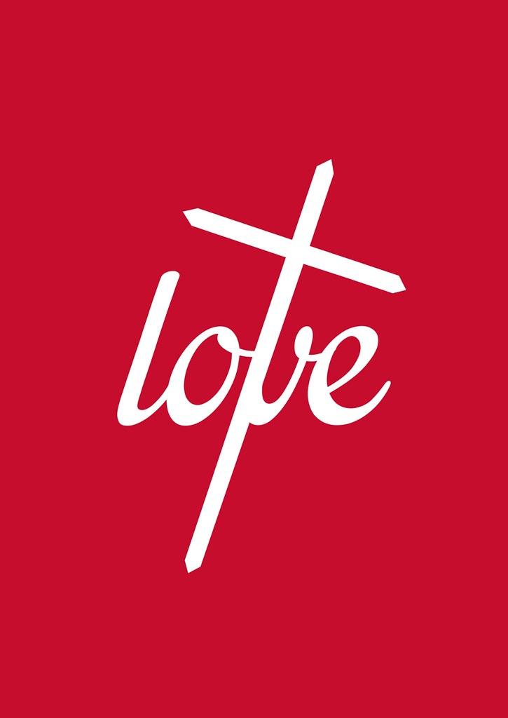 Image result for cross love