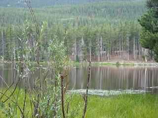 21 Sprague lake