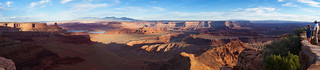 Dead Horse Point panorama | by willmac