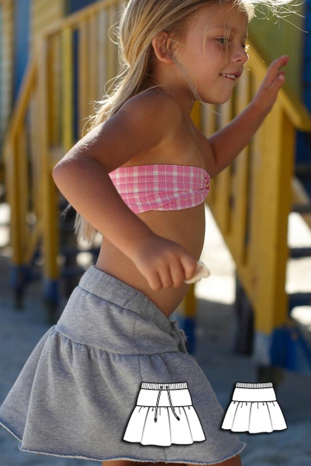 145 Skirt