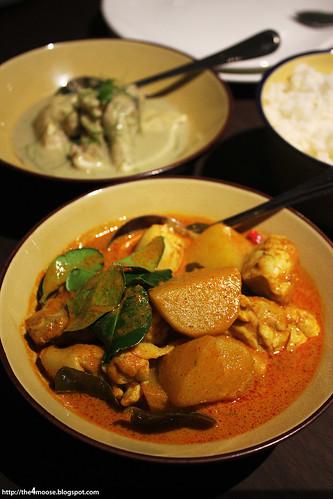 Li S Kitchen Menu