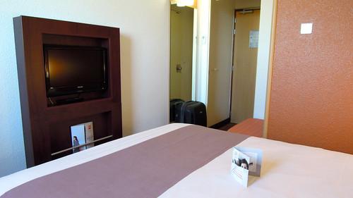 Hotel Ibis Bordeaux Centre Meriadeck Bordeaux Frankreich