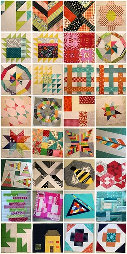 2013 bee blocks etc. 1 | by aquilterstable
