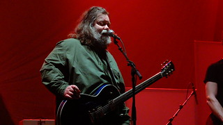 Roky Erickson & the Hounds of Baskerville | by gina pina