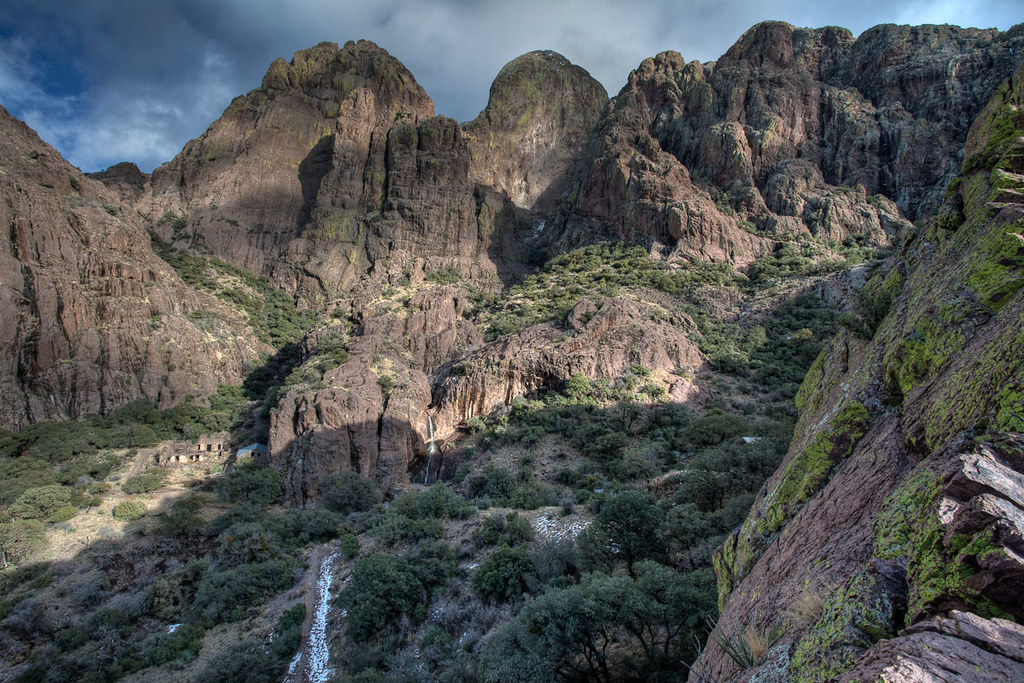BLM Winter Bucket List #29: Dripping Springs Natural Area within the Organ Mountains-Desert Peaks National Monument, New Mexico, for Easy Hikes and Wildlife Viewing Year-Round