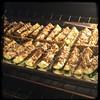 #baked #zucchini #homemade #CucinaDelloZio - bake at 350F