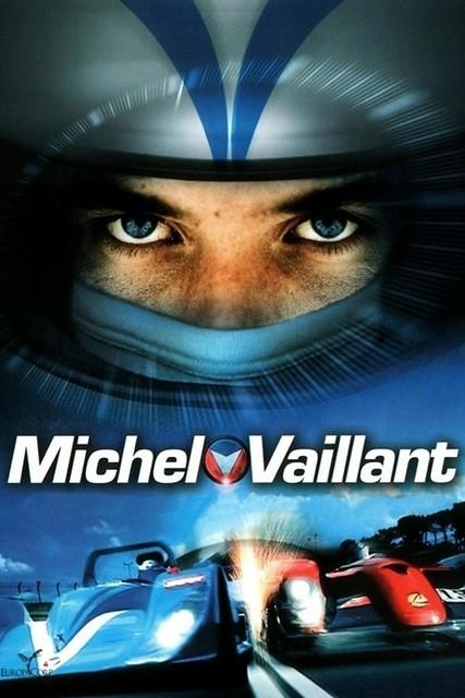(2003) Michel Vaillant
