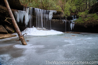 Caney Creek Falls-2.jpg | by clarklandscapes